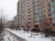 3-х комн.квартира 75 м2 без отделки в мон-кирп доме Куркино Москва - Фото 1