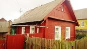 Дом недорого Витебск по ул. Загородная 7-я