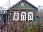 Дом Воскресенский р-он с.Конобеево