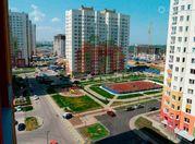 Продажа квартиры, Нижний Новгород, м. Горьковская, Первоцветная - Фото 1