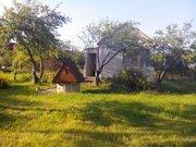 Дача 6 соток, СНТ «Анис»,10 минут пешком до ж/д станции Гривно - Фото 1