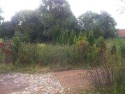 Участок 6 соток, лпх, Ленинский район, 2 км от МКАД - Фото 5