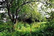Продается участок на берегу Канала им. Москвы СНТ Клязьма - Фото 5