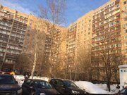 1 комн.кв ул. Менжинского 23/1 м. Бабушкинская - Фото 2