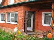Продается дом, Щелковское шоссе, 55 км от МКАД - Фото 3
