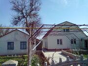 Продам качественный дом 200 м в Крыму 3 км от моря - Фото 1