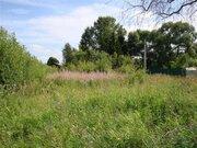 Земельный участок в Теряево - Фото 1