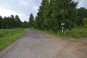 Участок сельхозназначения 1 га д. Красная горка - Фото 4