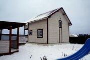 Жилой дом в д. Судниково, г.Солнечногорск на 12 сотках. - Фото 2