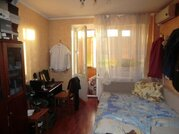 М. Нагатинская трёх комнатная квартира - Фото 5