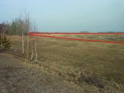Участок 10,2 Га между с.Устюг и с.Талое - 45 км от Красноярска - Фото 5