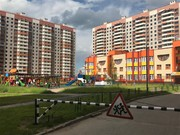 """2-х комнатная квартира в ЖК """"Домодедово парк, б-р Строителей, 2, к 1"""