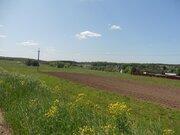 Земельный участок 25 соток, Иваньково - Фото 3
