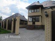 Продажа дома, Жостово, Мытищинский район - Фото 1