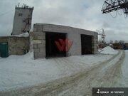 Сдаюсклад, Сортировочный, улица Электровозная, 7а