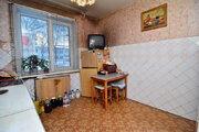Продам 3-к квартиру, Новокузнецк г, Кузнецкстроевский проспект 30 - Фото 5