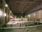 Аренда производственных помещений в Москве