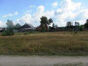 13 сот ИЖС д.Мележи - 70 км Щёлковское шоссе - Фото 3