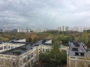 Продается 2-х комнатная квартира ( Москва, бульвар Яна Райниса, 39) - Фото 2