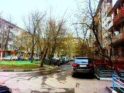 Нагорная ул, 15к3 - Фото 1