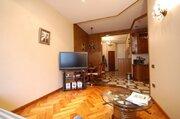 3-х комнатная квартира, Пресненский вал дом 16с2 - Фото 2
