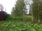 Участок 15 соток в д.Палашкино Рузский район Московская область - Фото 1