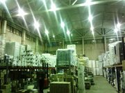 Сдается отапливаемый склад-производство 1000м2 с пандусом и эстакадой. - Фото 1