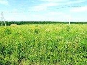 Участок ИЖС 15 сот. пгт. Костино, 60км. от МКАД по Дмитровскому шоссе. - Фото 4