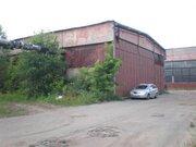 170 000 000 Руб., Производственно-складской комплекс 14 206 кв.м., Продажа производственных помещений в Твери, ID объекта - 900071276 - Фото 7