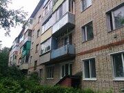 Двухкомнатная квартира в Солнечногорске - Фото 1