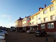 Квартира в Уфимском районе, с. Лебяжий, ул. Цветочная 38 - Фото 1