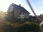Минское 55 км Дом 180 кв.м под ключ, мебель 6 соток. Лес, пруд - Фото 5