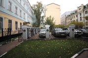 Аренда четырехкомнатной квартиры 168 м.кв, Москва, Сухаревская м, .