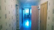 Продается комната с ок, ул. Кулакова, Купить комнату в квартире Пензы недорого, ID объекта - 700769745 - Фото 4