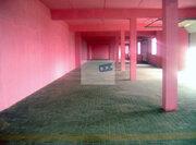Отапливаемый склад 1644 кв.м. в Батайске - Фото 2