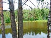 Дачный дом в газифицированном СНТ со своим озером - 88 км от МКАД - Фото 3