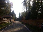 Участок 25 соток кп Лесной Ручей Чеховский район - Фото 3