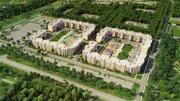 Продажа 1- комнатной квартиры в новом малоэтажном ЖК комфорт-класса - Фото 2