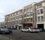 Фасадный особняк рядом с Советом Федерации. Продажа отдельно стоящих .