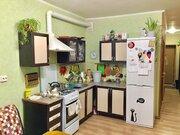 Продается 2-х комнатная квартира в Солнечногорском районе, д.Клушино - Фото 2