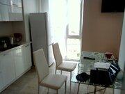 Квартира студия 37кв.М ул. медовая В сочи - Фото 3