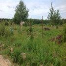 Земельный участок 8,88 соток в поселке Малиновка - Фото 4