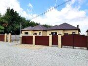 Анапа дом 115 м2 на участке 5 соток цена 4 000 000 р. - Фото 3