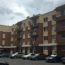 Однокомнатная Квартира по адресу М. Лесная в городе Калининграде - Фото 4