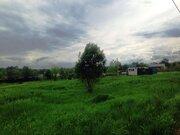 Земельный участок 6 соток д. Сергеево Чеховский район - Фото 2