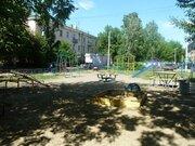 Продается комната с ок, ул. Калинина, Купить комнату в квартире Пензы недорого, ID объекта - 700750647 - Фото 2
