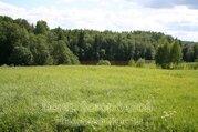 Участок, Новорижское ш, 200 км от МКАД, Зубцов. Новорижское ш. 200 км . - Фото 1