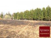 Продается участок, деревня Смирновка-2 - Фото 3
