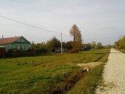 Камешковский р-он, Высоково д, дом на продажу - Фото 2