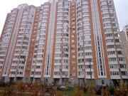Продаем 3х-комнатную квартиру М.О, Красногорск, Ильинский б-р, д.2 - Фото 2